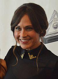 Nikki Deloach. Source: Wikipedia