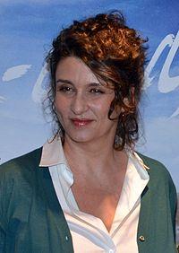 Noémie Lvovsky. Source: Wikipedia