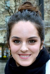 Noémie Merlant. Source: Wikipedia