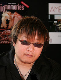 Nobuyuki Anzai. Source: Wikipedia