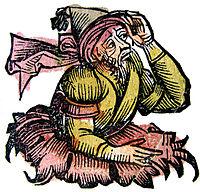 Merlin. Source: Wikipedia