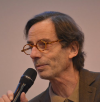 Olivier BARROT. Source: Wikipedia