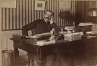 Octave Mirbeau. Source: Wikipedia