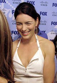 Olivia Williams. Source: Wikipedia