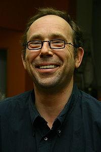 Olivier Gourmet. Source: Wikipedia