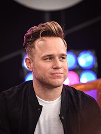 Olly Murs. Source: Wikipedia