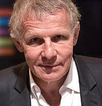 Patrick Poivre d'Arvor. Source: Wikipedia