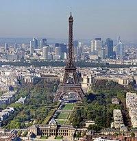 Paris. Source: Wikipedia