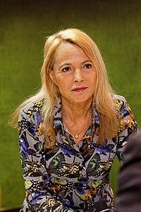 Laure Adler. Source: Wikipedia