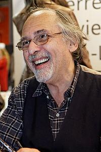 Art Spiegelman. Source: Wikipedia