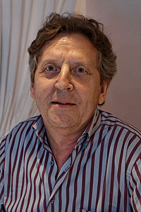 Jeroen De Coninck. Source: Wikipedia