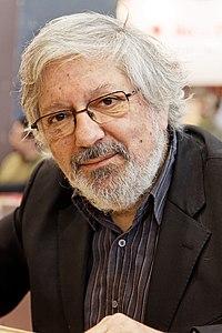 Jacques Tardi. Source: Wikipedia