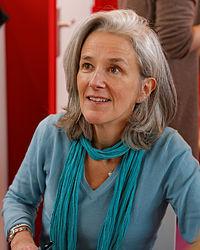 Tatiana de Rosnay. Source: Wikipedia