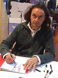 Pascal Croci. Source: Wikipedia