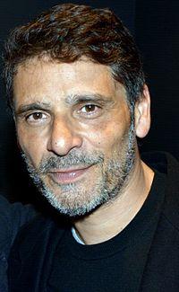 Pascal Elbé. Source: Wikipedia