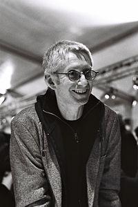 Patrick Pécherot. Source: Wikipedia