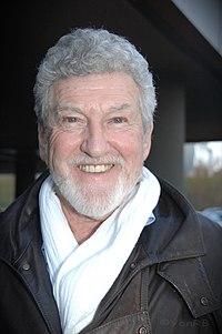 Patrick Préjean. Source: Wikipedia