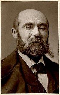 Paul Féval. Source: Wikipedia
