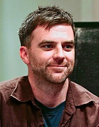 Paul Thomas Anderson. Source: Wikipedia