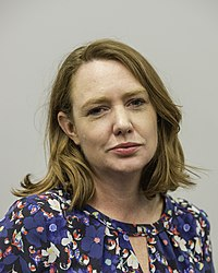 Paula Hawkins. Source: Wikipedia