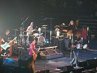 Pearl jam. Source: Wikipedia