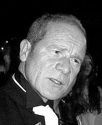 Peter Mullan. Source: Wikipedia