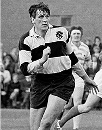 Peter Brown. Source: Wikipedia