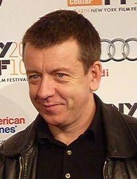 Peter Morgan. Source: Wikipedia