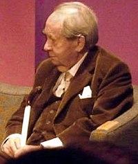 Peter Sallis. Source: Wikipedia