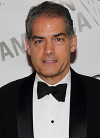 Philip Kerr. Source: Wikipedia