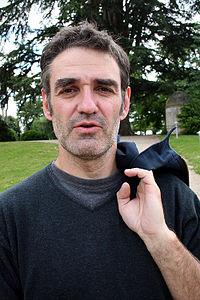 Philippe Dupuy. Source: Wikipedia