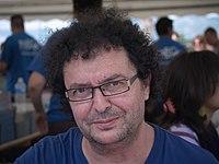 Philippe Adamov. Source: Wikipedia