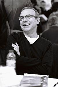 Philippe Besson. Source: Wikipedia
