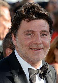 Philippe Lellouche. Source: Wikipedia