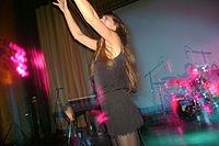 Phoebe Killdeer. Source: Wikipedia