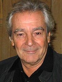 Pierre Arditi. Source: Wikipedia