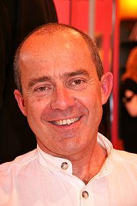 Pierre Bottero. Source: Wikipedia