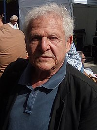 Pierre Grosz. Source: Wikipedia