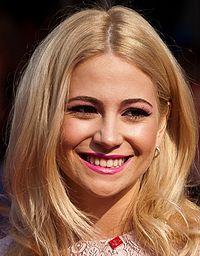 Pixie Lott. Source: Wikipedia