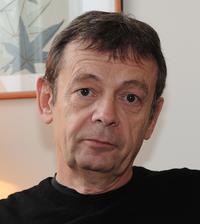 Pierre Lemaitre. Source: Wikipedia