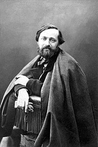 Pierre Ponson du Terrail. Source: Wikipedia