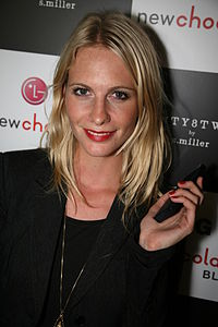 Poppy Delevingne. Source: Wikipedia