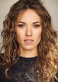 Elodie Fontan. Source: Wikipedia