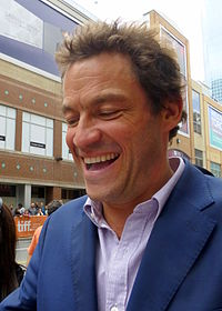 Dominic West. Source: Wikipedia