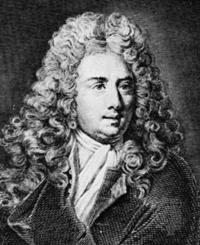 Antoine Galland. Source: Wikipedia