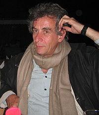 Serge Quadruppani. Source: Wikipedia