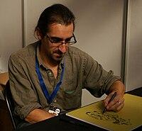 Jean-Denis Pendanx. Source: Wikipedia