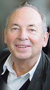 Quentin Blake. Source: Wikipedia