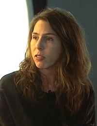 Rachel Kushner. Source: Wikipedia