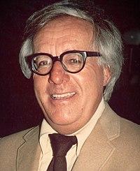 Ray BRADBURY. Source: Wikipedia